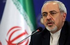Iran nhấn mạnh vai trò của Trung Quốc với việc duy trì thỏa thuận