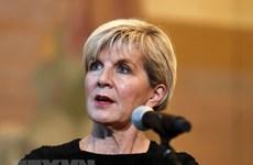Australia cam kết ủng hộ tiến trình chuyển đổi ở Malaysia