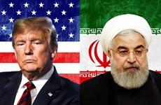 Quan chức Mỹ: Trừng phạt Iran không nhằm lật đổ nhà lãnh đạo Tehran