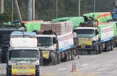 Hàn Quốc để ngỏ khả năng khôi phục cứu trợ nhân đạo tại Triều Tiên