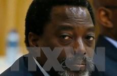 Mỹ hoan nghênh quyết định rút lui của Tổng thống Joseph Kabila