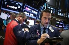 Căng thẳng thương mại tiếp tục chi phối chứng khoán thế giới