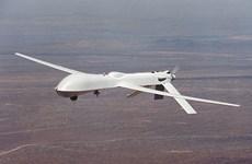 Syria: 5 máy bay không người lái bị bắn hạ gần căn cứ Nga