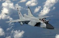 Nga lấy làm tiếc vì Mỹ đóng băng Hiệp ước Bầu trời mở