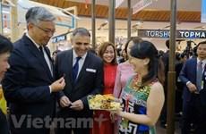 Cơ quan đại diện Việt Nam ở nước ngoài chia sẻ về thúc đẩy hợp tác