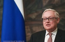 Nga cân nhắc đáp trả lệnh trừng phạt của Mỹ liên quan Triều Tiên