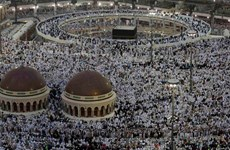 Sáng kiến hành hương thông minh hỗ trợ tín đồ Hồi giáo đến Mecca