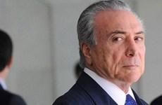 Brazil đưa lực lượng tới biên giới với Venezuela để bảo đảm an ninh