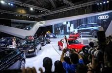 Triển lãm ôtô Việt Nam 2018: Hội tụ đầy đủ các phân khúc xe