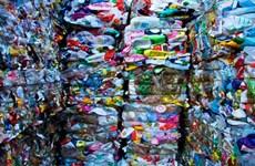 Dự án xử lý rác thải thành năng lượng đầu tiên ở châu Phi