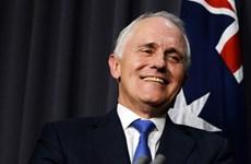 Thủ tướng Turnbull tiếp tục được tín nhiệm trong Đảng Tự do