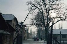 """Ngoại trưởng Đức phát biểu sau thăm """"Trại tử thần"""" Auschwitz-Birkenau"""