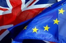 Vòng đàm phán mới về việc Anh rời khỏi EU không đạt đột phá
