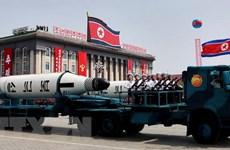 Triều Tiên có thể diễu binh lớn nhân kỷ niệm 70 năm Quốc khánh