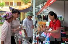Hà Nội đưa hàng Việt về nông thôn: Cơ hội quảng bá thương hiệu