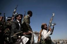 Liên quân Arab đập tan âm mưu tấn công trên biển của Houthi