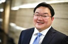 Malaysia: Nhà tài phiệt bị truy nã Jho Taek Low bị buộc tội rửa tiền