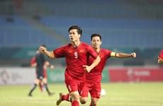 ASIAD 2018: Truyền thông châu Á ca ngợi chiến thắng của Việt Nam
