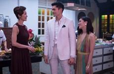 """""""Crazy Rich Asians"""" tiếp tục tạo kỳ tích trong tuần thứ 2 ra rạp"""
