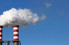 Đức phản đối đề xuất tăng lượng cắt giảm khí thải mới của EU