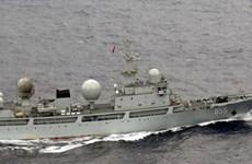 Tiết lộ lớn nhất về sức mạnh quân sự Trung Quốc của Lầu Năm Góc