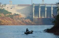 MRC tham vấn các bên liên quan cho dự án thủy điện Pak Lay của Lào