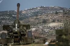 Thổ Nhĩ Kỳ: Tấn công nhằm vào Idlib sẽ là một cuộc thảm sát