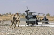 Cách thức Mỹ điều chỉnh chiến lược quân sự sau những sai lầm