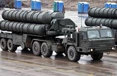 Lý do gì khiến Nga-Trung sẽ hợp tác trong lĩnh vực kỹ thuật quân sự?