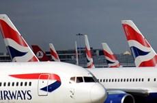 British Airways bồi hoàn hành khách bị thiệt hại do rò rỉ thông tin