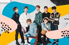 "Album ""Love Yourself: Answer"" của BTS tụt hạng trên Billboard 200"