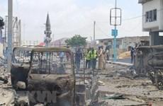 Somalia: Nổ lớn và nhiều tiếng súng tại thủ đô Mogadishu