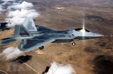 Mỹ phủ nhận cáo buộc ném bom chứa phốtpho xuống Syria