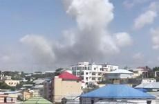 Somalia: Nổ lớn ở thủ đô Mogadishu là do đánh bom liều chết