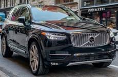 Volvo hoãn IPO do lo ngại cuộc chiến thương mại Mỹ và Trung Quốc