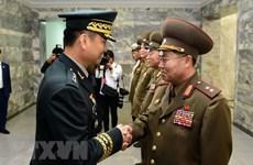 Hai miền Triều Tiên lên kế hoạch hội đàm quân sự cấp chuyên viên