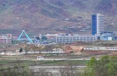 Hai miền Triều Tiên khai trương văn phòng liên lạc liên Triều