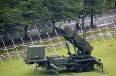 Mỹ-Hàn Quốc xúc tiến thương vụ vũ khí lớn trị giá 2,6 tỷ USD