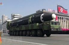 Tiến trình phi hạt nhân hóa của Triều Tiên: Dấu hiệu bước ngoặt