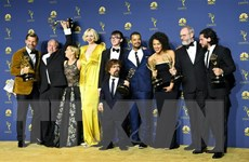 Emmy 2018: Xu thế mới của truyền hình thời đại công nghiệp 4.0