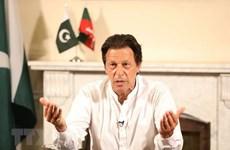 Pakistan muốn giải quyết tất cả những bất đồng lớn với Ấn Độ