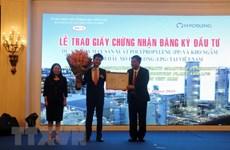 Sức lan tỏa trong thu hút vốn đầu tư nước ngoài ở Bà Rịa-Vũng Tàu