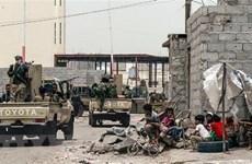 Liên quân ủng hộ tiến hành đàm phán hòa bình mới tại Yemen