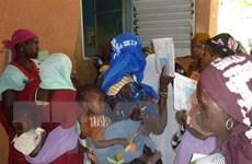 Niger: Sốt rét khiến số lượng bệnh nhi tử vong tăng đột biến