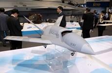 Hàn Quốc thành lập tiểu đoàn tác chiến máy bay không người lái