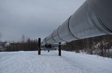 Nga, Pakistan ký bản ghi nhớ xây đường ống khí đốt từ Iran