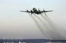 Lo ngại của Israel sau vụ máy bay Nga bị bắn rơi tại Syria