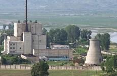 Triều Tiên có tồn tại kho vũ khí hạt nhân chứa các đầu đạn?