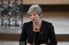 Thủ tướng Anh bảo vệ kế hoạch Brexit bất chấp sức ép nội bộ