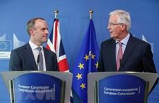 Anh: Bộ trưởng về Brexit tin tưởng có đủ thời gian đạt thỏa thuận